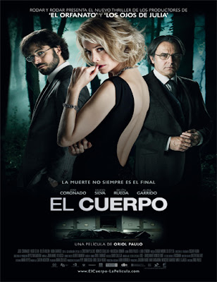 El Cuerpo (2012)