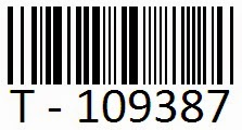 How to display barcode on Oracle BI Publisher report www.techonestop.com