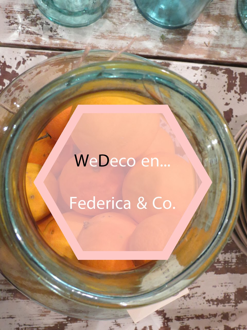 Federica & Co. Madrid