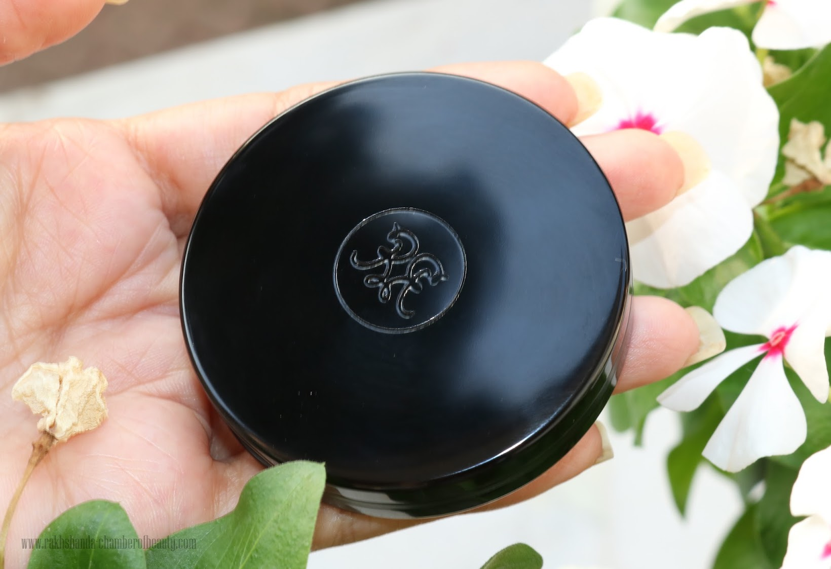 Rouge Bunny Rouge For The Love of Roses Original Skin blush- review, swatches & FOTD   New & Improved, Indian beauty blogger, Chamber of Beauty