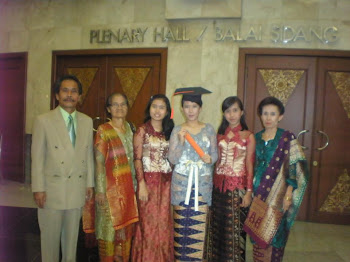 Graduation Day -->> 27th October 2011 @JCC Senayan