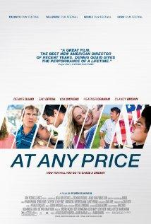 At Any Price (2012)
