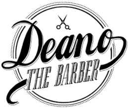 CHECK OUT DEANO THE BARBER