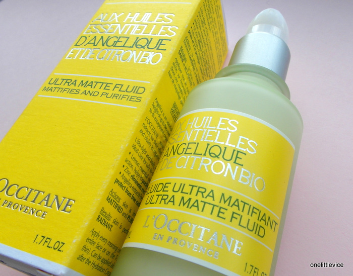 skin fix for oily skin or tzone moisturiser that reduces shine