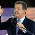 """Leonel dice """"que está sellado el triunfo del PLD"""", al recibir equipo de campaña"""