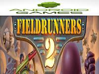 Fieldrunners 2 Apk v1.0