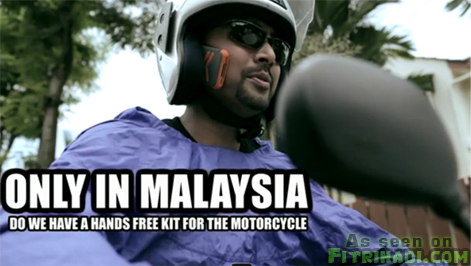 video only in malaysia