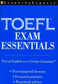 Free Download TOEFL Exam Essential