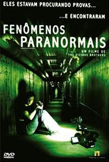 Download Baixar Filme Fenômenos Paranormais   Dublado