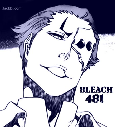 Bleach Manga Spoilers, Bleach Spoilers Confirmed 481, Bleach Spoilers Confirmed 482, Bleach Manga Confirmed 483