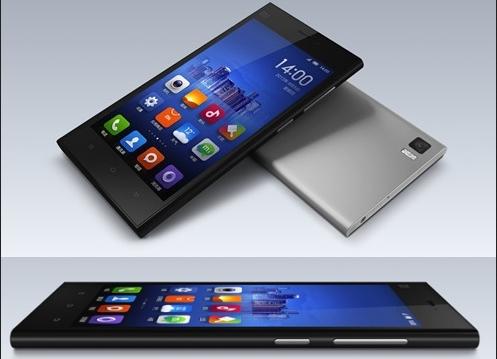 Harga dan Specsifikasi Xiaomi Mi 3 terbaru