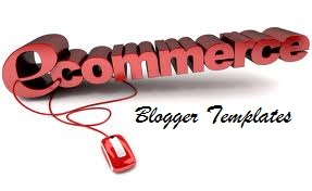 Top ecommerce blogger template for your online shopping blogs.