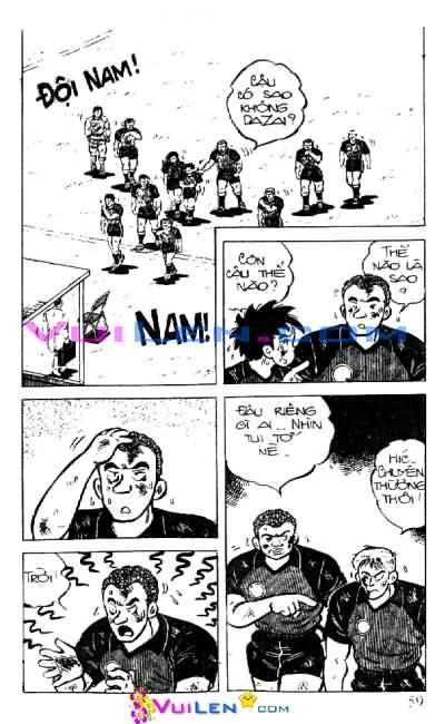 Jindodinho - Đường Dẫn Đến Khung Thành III Tập 28 page 59 Congtruyen24h