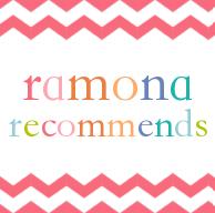 ramonarecommends.com