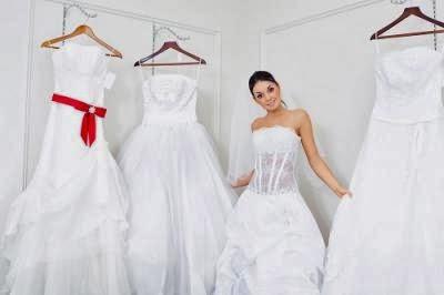comment choisir sa robe de mari e mabrouk mariage On comment choisir une robe de mariée