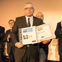 FAKRO nagrodzone tytułem Budowlanej Firmy Roku 2014