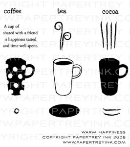 warm happiness