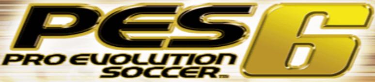 Logo PES 6