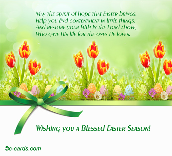 Easter 2016 Wallpapers Images Quotes – Easter Greeting Card Sayings