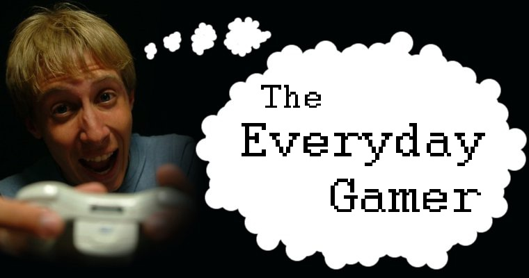The Everyday Game Designer