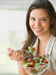 Recetas de ensaladas faciles para bajar de peso