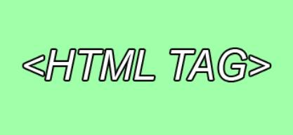 Beberapa Tag / Kode HTML Yang Paling Sering Digunakan Berikut Penjelasan atau Fungsinya