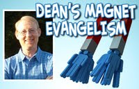 Local Evangelism Opportunity