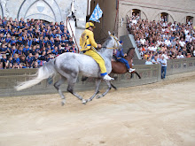 Siena Palio