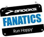 Brooks Fanatics