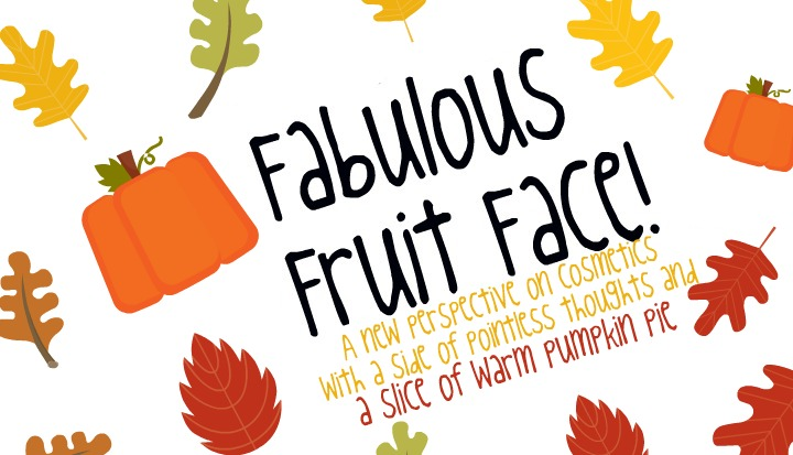 Fabulous Fruit Face