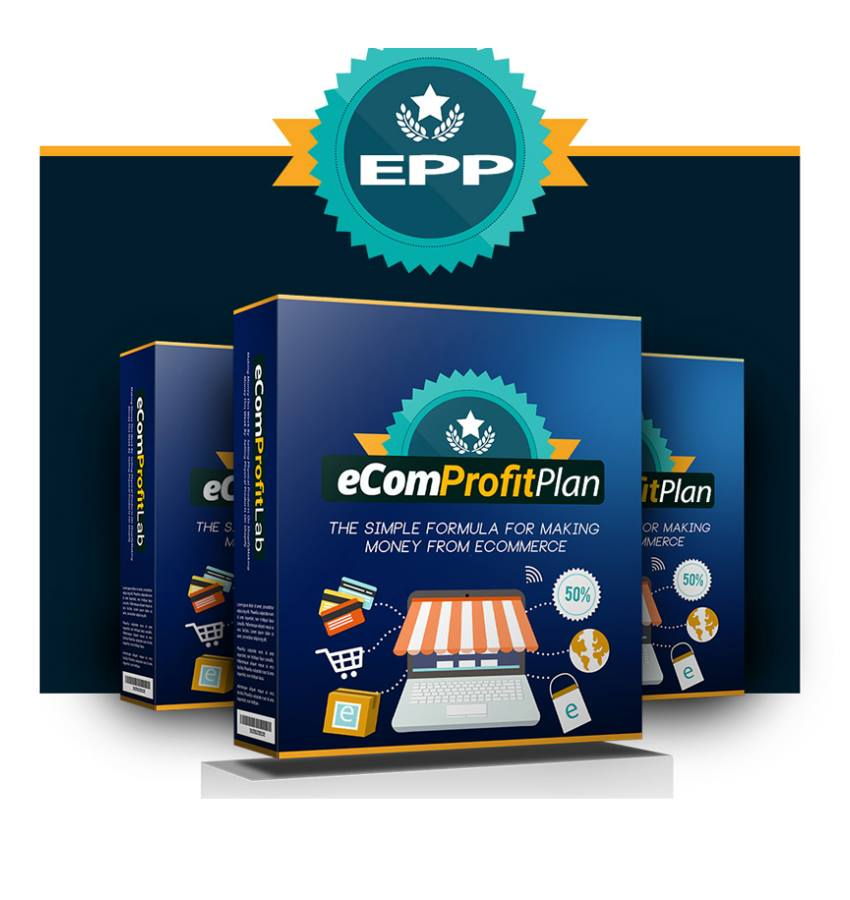 eCom Profit Plan - especially for beginners!