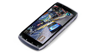 Acer Iconia Smart Android