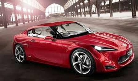 Toyota GT 86 Price In UAE