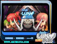 Download dan Instal Luna Online