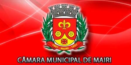 Câmara de Vereadores de Mairi