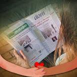 giornali bilingui prov.Udine