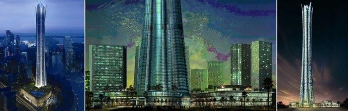 Burj Al Alam