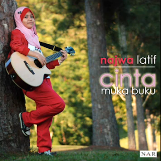 Najwa Latif Aku Chord