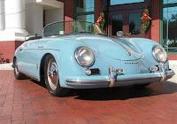Beautiful 1957 Porsche Speedster Buy Classic Volks