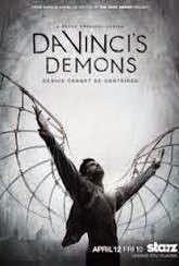 Da Vincis Demons Temporada 1 (2013) Online