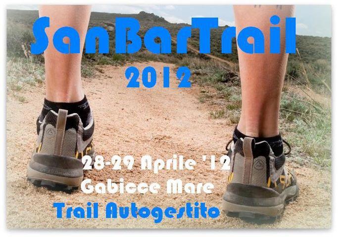 sambartrail 2012