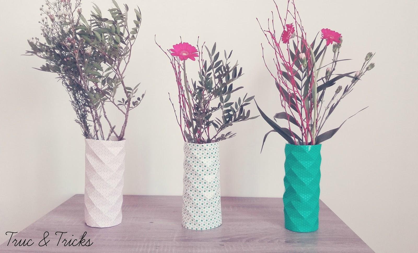 id e d co diy cr ez votre propre vase truc tricks. Black Bedroom Furniture Sets. Home Design Ideas