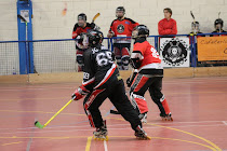 HOCKEY LINEA