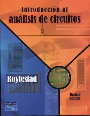 Boylestad+ +Introduccion+al+analisis+de+circuitos+10ma+Ed Boylestad   Introduccion al analisis de circuitos [10ma Ed] (Libro)