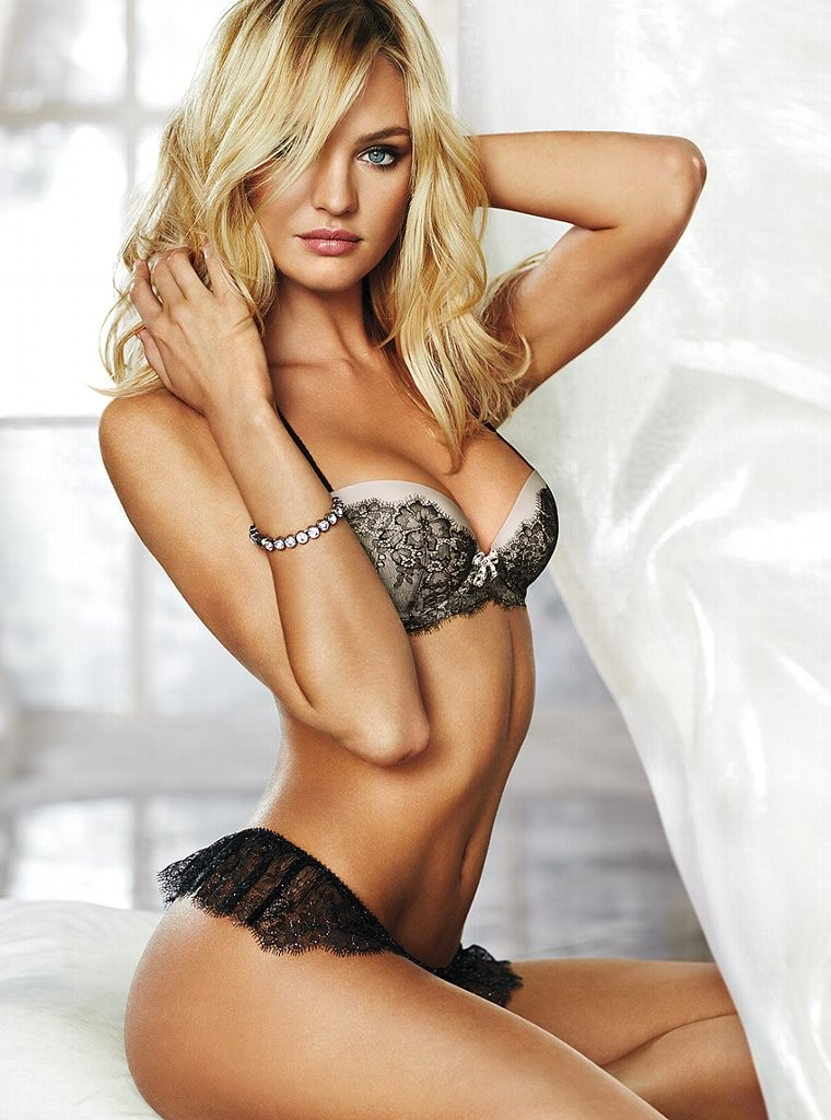 Candice Swanepoel Hot Nude Photos 65