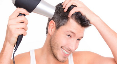6 tips merawat rambut untuk pria agar tetap sehat cirebon radio