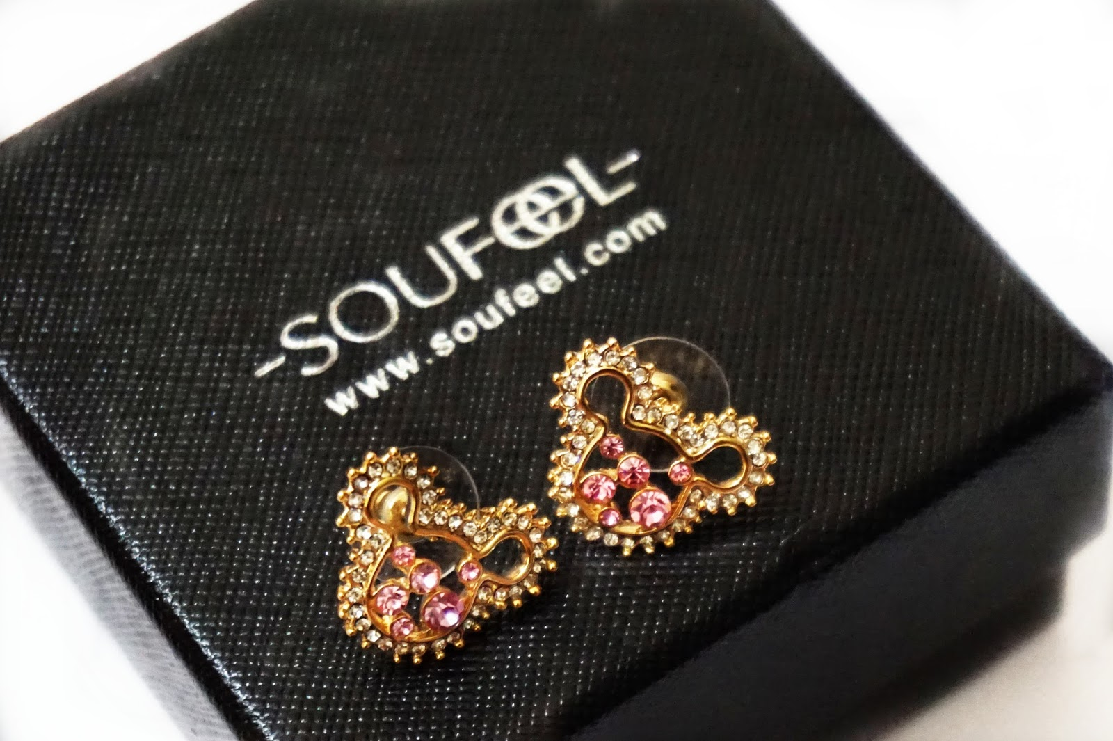 soufeel earrings