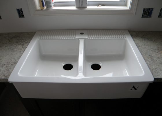 Ikea Dombas Wardrobe Door Adjustment ~   beautiful ikea farmhouse sink i have loved this sink since i saw it on