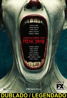 Assistir American Horror Story Online