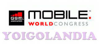 Sorteo Yoigo para ir al Mobile World Congress de Barcelona 2013